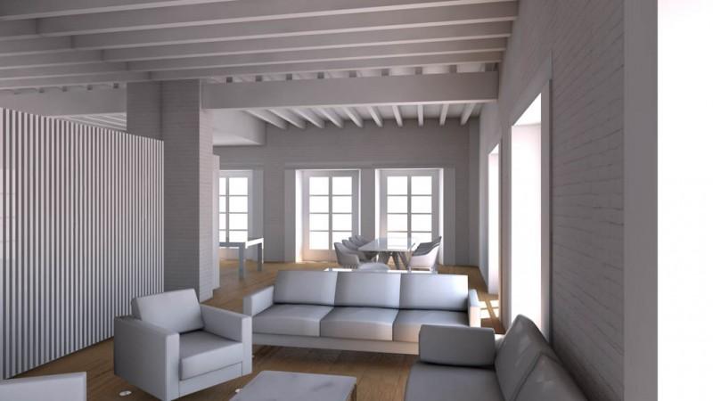 Carlos Pedraza Arquitectos 04PisoMadera0000